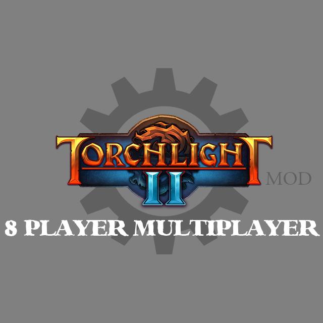 Torchlight 2 — 8 игроков в мультиплеере