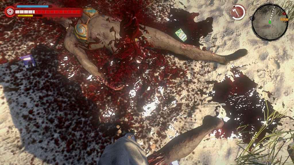Dead Island — Больше крови!