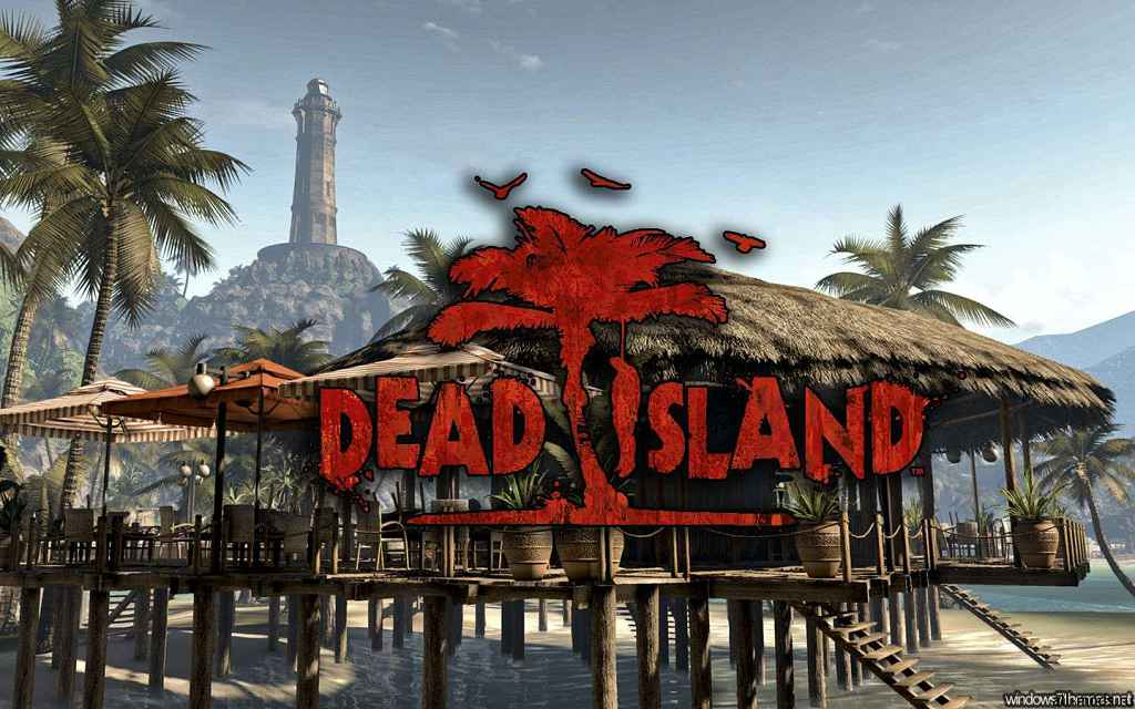 Dead Island — Left 4 Dead Island / 28 Days Later