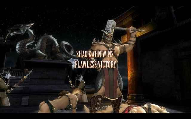 Обои Саб-Зиро из Мортал Комбат 11 » Mortal Kombat - серия