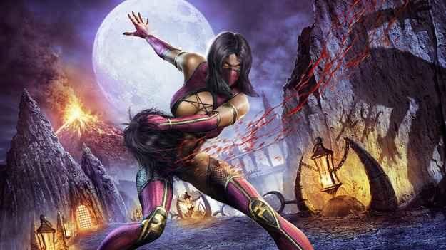Mortal Kombat Komplete Edition — HD кат-сцены весом в 13 гигабайт