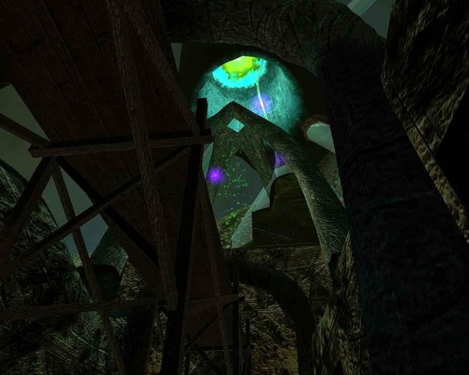 Мод Half-Life 2 — The Intern's Story