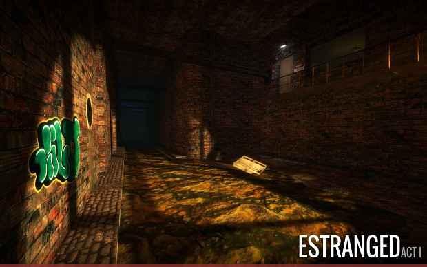 Мод Half-Life 2 — Estranged