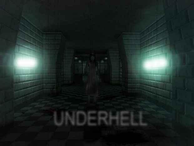 Мод Half-Life 2 — Underhell Chapter 1