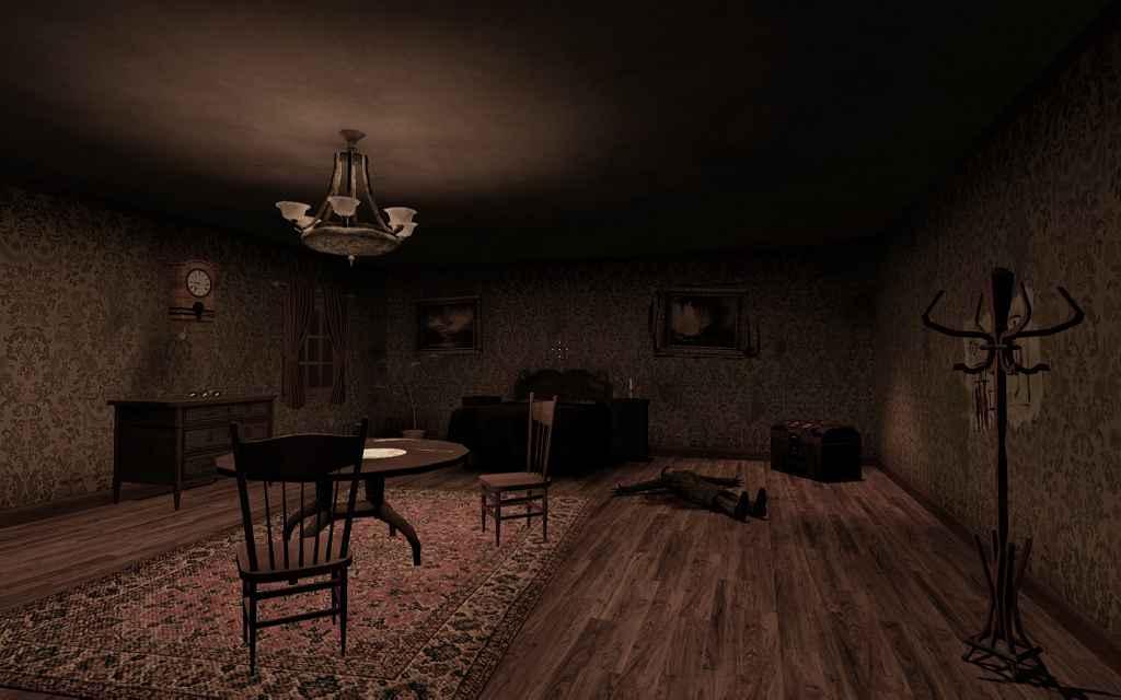 Мод Half-Life 2 — Quietus