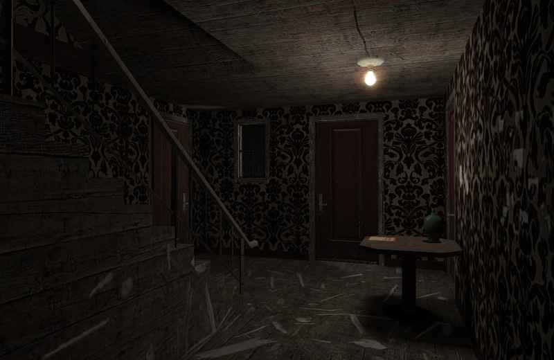 Модификация Half-life 2 — Nestlings
