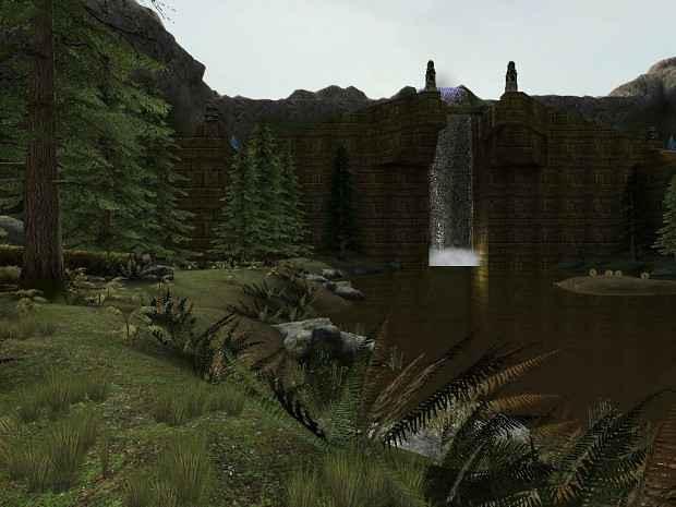 Модификация Half-Life 2 — Un-Seelie