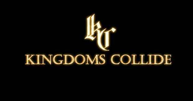 Модификация Half-Life 2 — Kingdoms Collide (Сингл и мультиплеер)
