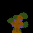 Модификация RimWorld — Новые плодоносные деревья