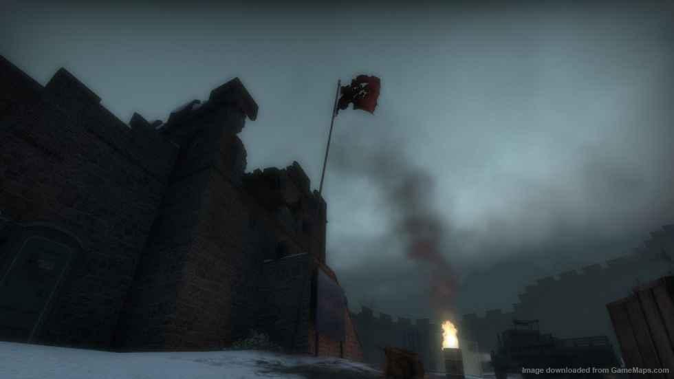 Мод Left 4 Dead 2 — Кампания «Wan Li»
