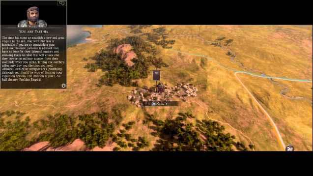 Total War: Rome 2 — Рескин всех восточных генералов