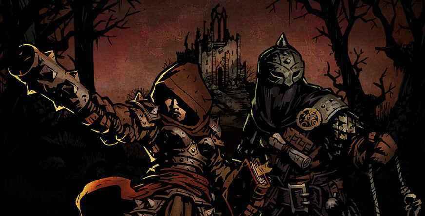 Модификация Darkest Dungeon: русификатор ZoG