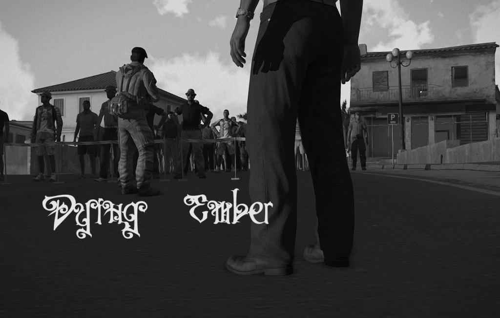 Arma 3 — Dying Ember (Кампания)