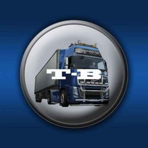 Мод ETS 2 — Водители всегда с грузом (Drivers return with jobs)