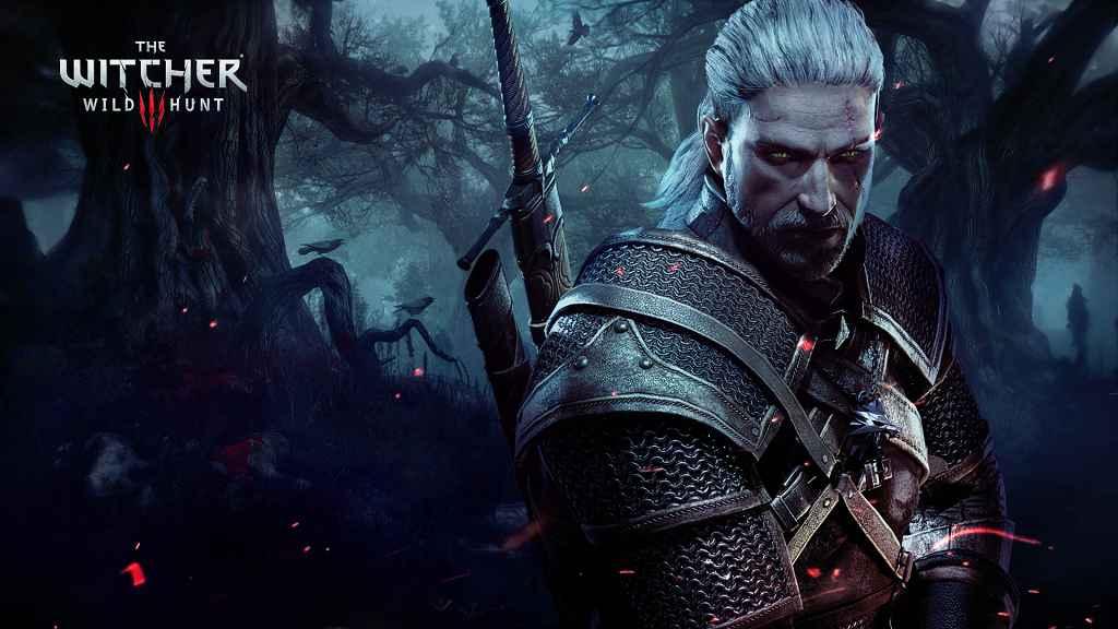 Мод The Witcher 3 — Включение Консоли и Консольные Команды