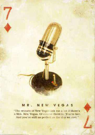 Мод Fallout NV — Русский Текст для Радио Нью-Вегас