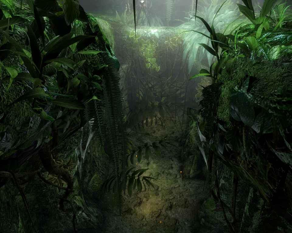 Oblivion — Обновленные подземелья