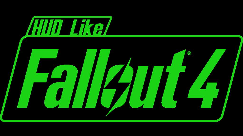 Модификация Fallout NV / Fallout 3 — Интерфейс из Fallout 4
