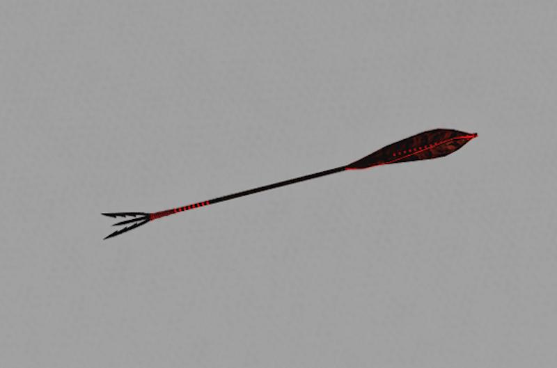 Мод Skyrim — Стрелы Ассасина