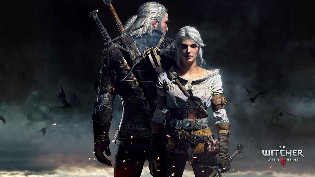Мод The Witcher 3 — Регенерация здоровья вне боя