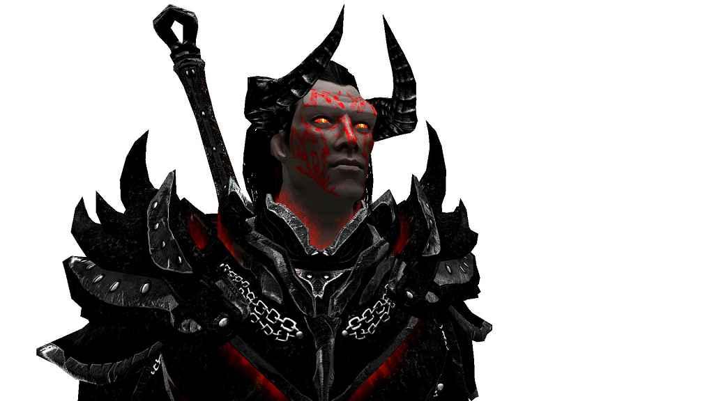 Мод Skyrim — Легион Дремора |Улучшение
