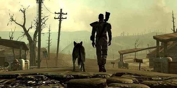 Мод Fallout 4 — Увеличение производительности (ini конфиг)
