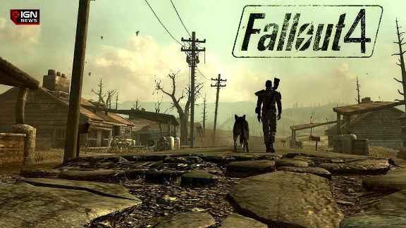 Мод Fallout 4 — Стартовый мод для настоящих читеров
