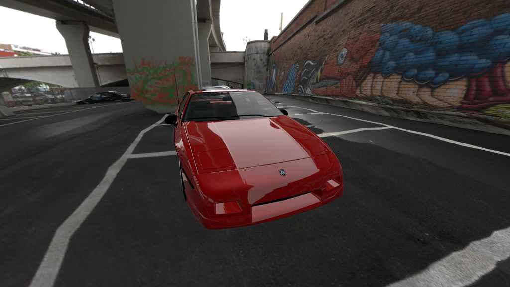 Garry's Mod 13 — 2 Автомобиля Pontiac