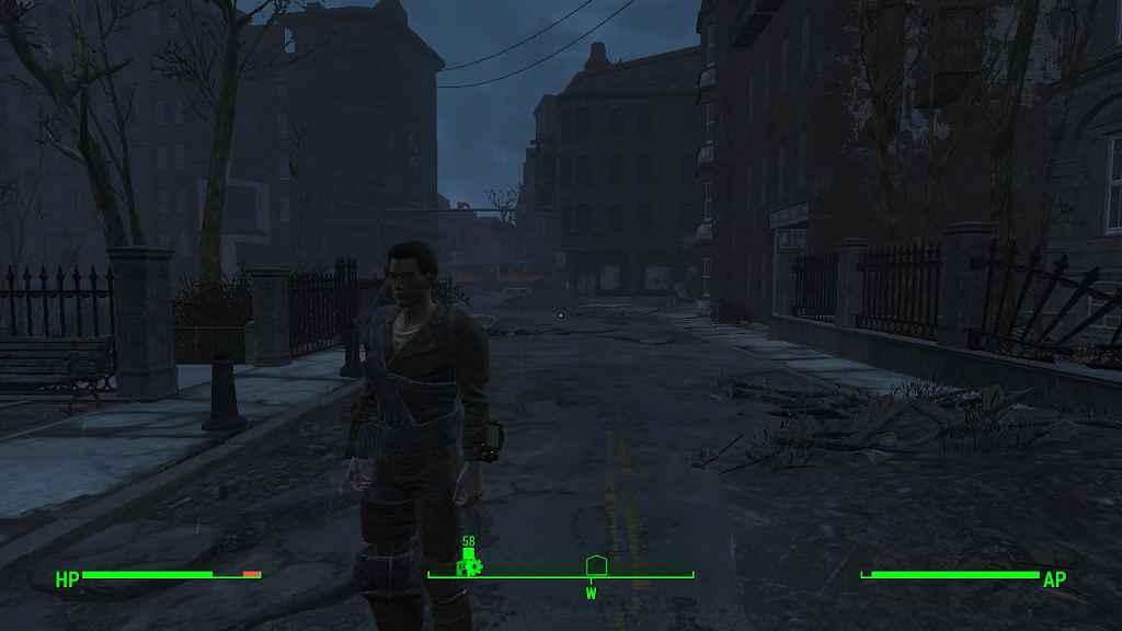 Мод Fallout 4 — Конфиг для слабых ПК