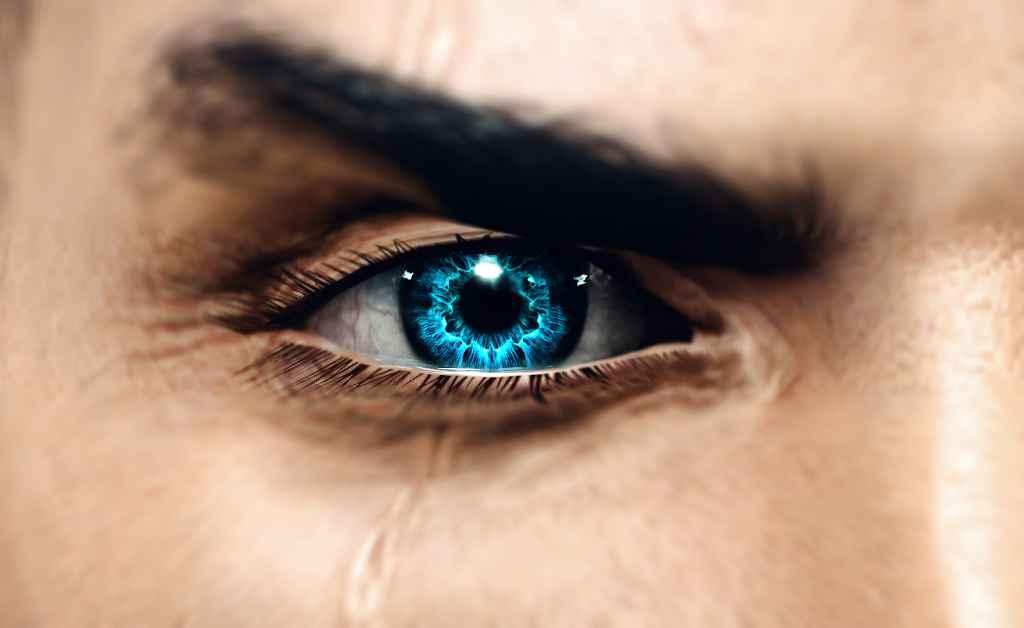 Fallout 4 — Альтернативные человеческие глаза