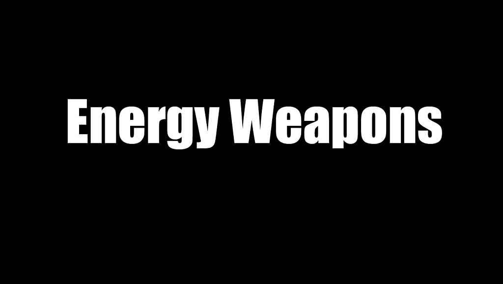 Мод Fallout 4 — Реплейсер звуков энергетического оружия