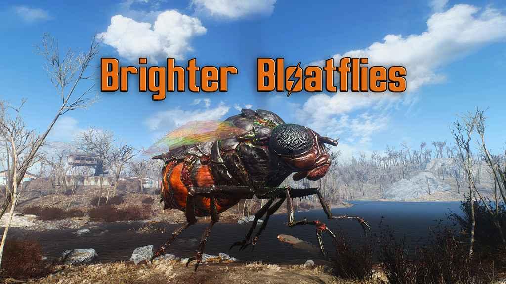 Fallout 4 — Реплейсер Дутней