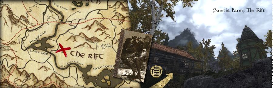 Мод Skyrim — Соловьиная броня Селес