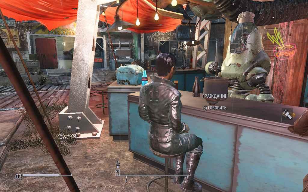 Мод Fallout 4 — Исправление русской локализации СофтКлаба (Russian Localization Patch)