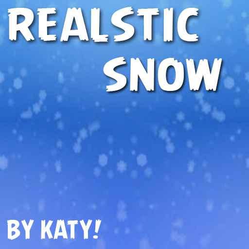 Мод Garry's Mod 13 — Падающий снег