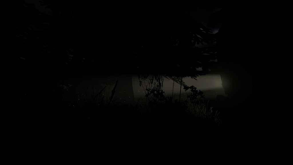 Мод Garry's Mod 13 — Карта Slender Forest + NPC Slender