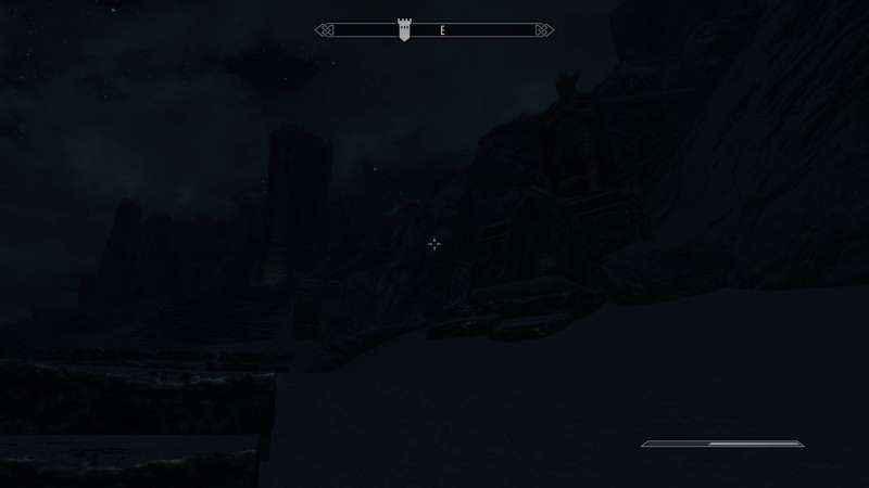 Мод Skyrim — изменение освещения и новые фонари/факелы (ClaraLux)