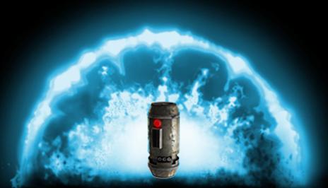 Мод Fallout 4 — Звук взрыва импульсной гранаты как в «Звёздных Войнах»