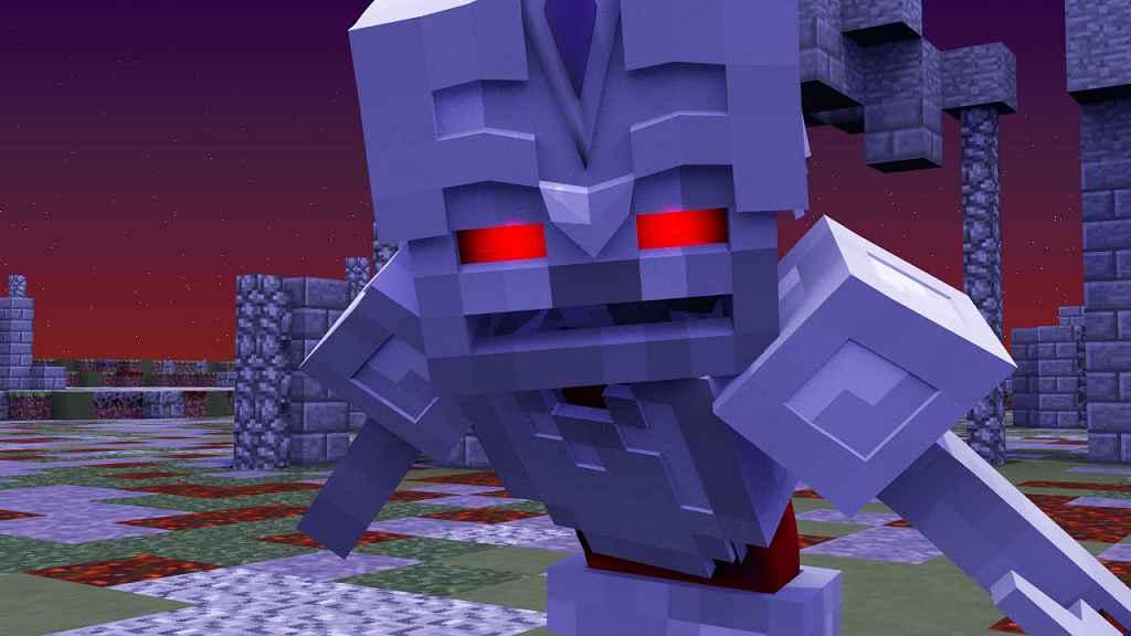 Мод Minecraft 1.7.2 — Сборка модов от Andrey9812