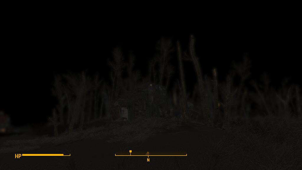 Мод Fallout 4 — Ультра-хардкорное выживание
