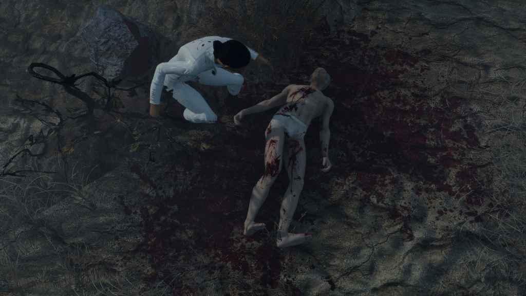Мод Fallout 4 — Латексные комбинезоны (CBBE)