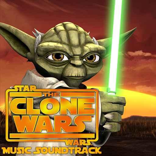 Мод Garry's Mod 13 — Музыка из Star Wars: The Clone Wars