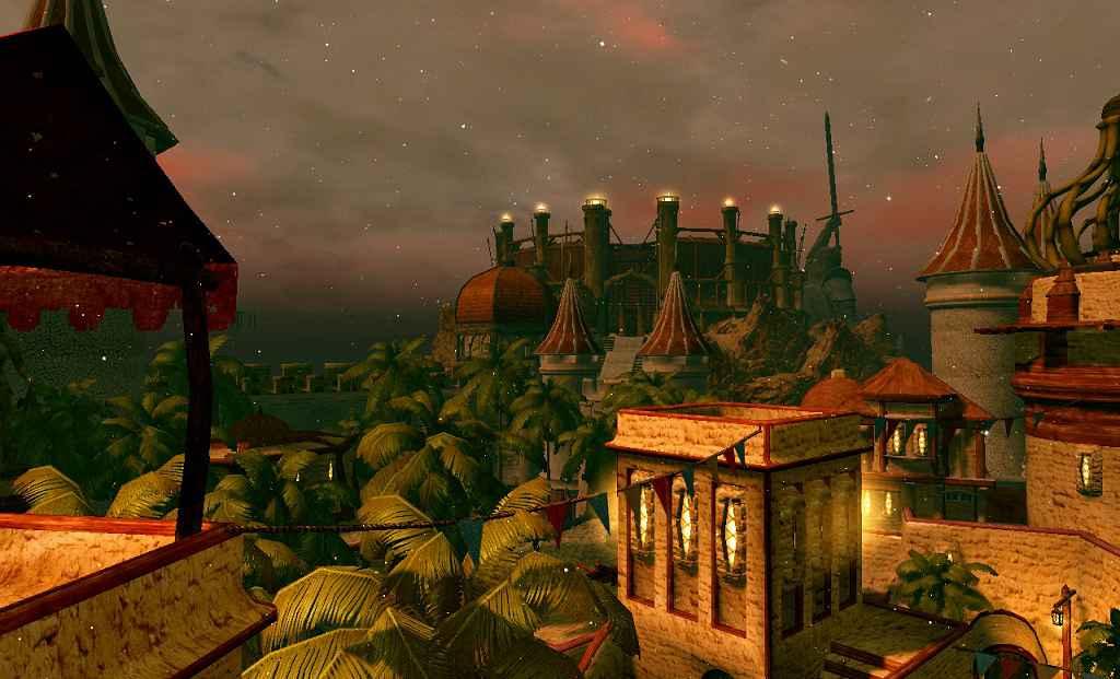Мод Skyrim — «Последний Дракон» — новые локации, 15 часов сюжета и русская озвучка!