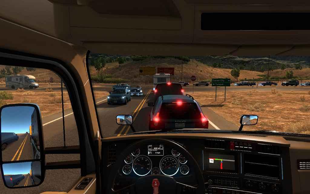 Модификация ATS — Увеличение количества трафика