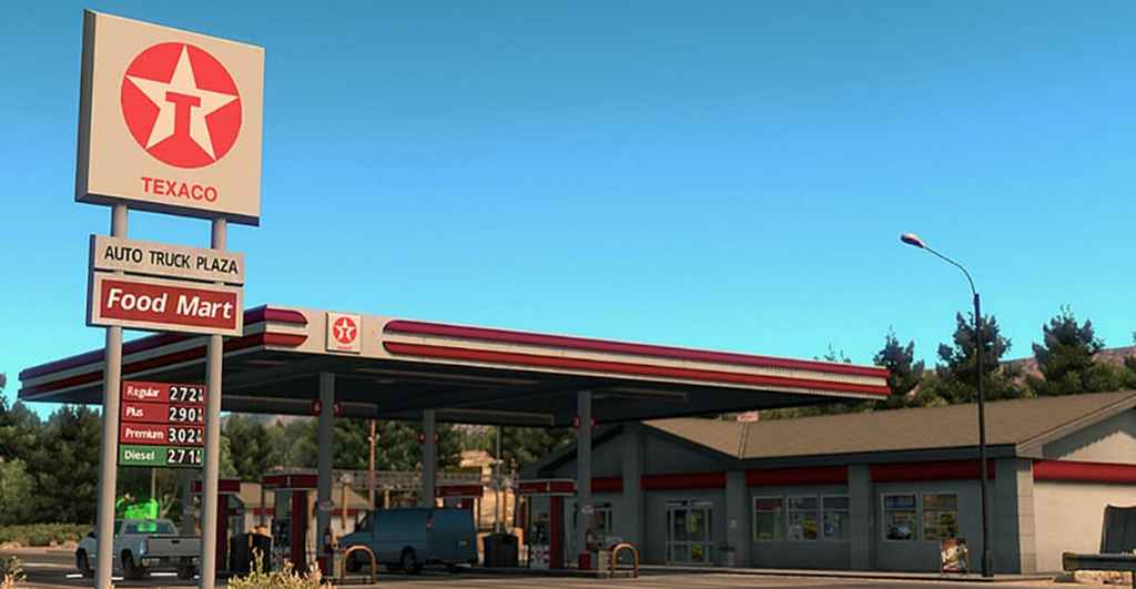Real-brands-for-Gas-Station-for-ATS-2
