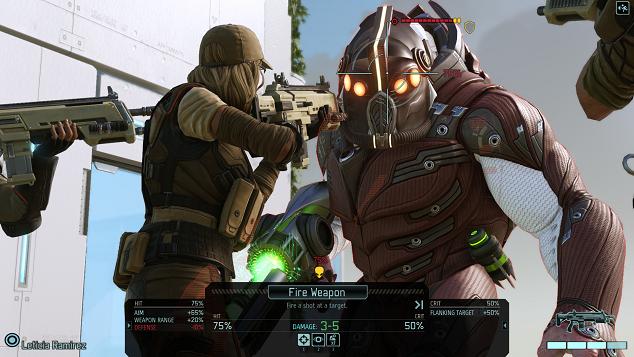 Мод XCOM 2 — Новый враг — Мутон Центурион