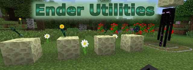 Ender-Utilities