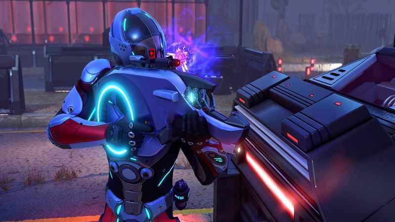 Мод XCOM 2 — Новые винтовки