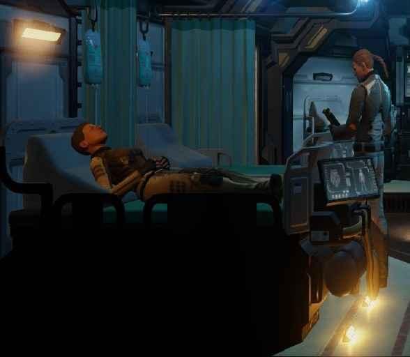 Мод XCOM 2 — Более легкие повреждения