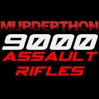 Мод Garrys mod 13 — M9K Assault Rifles